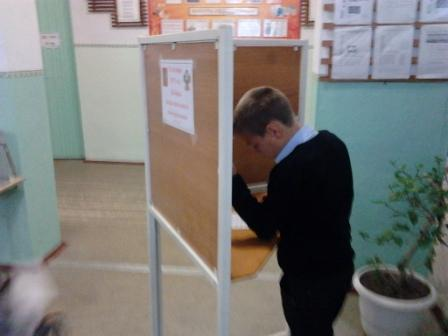 выборы 1
